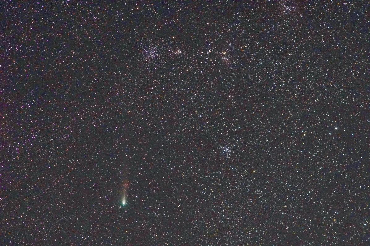 [크기변환]Giacobini-zinner comet .JPG